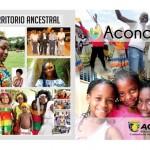 """Revista ACONCA: """"Por la defensa del territorio ancestral"""""""