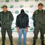 Detenido menor de edad por presunto acceso carnal violento