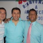 """Agradecimiento al programa radial """"Amanecer con Dios Dominical"""""""