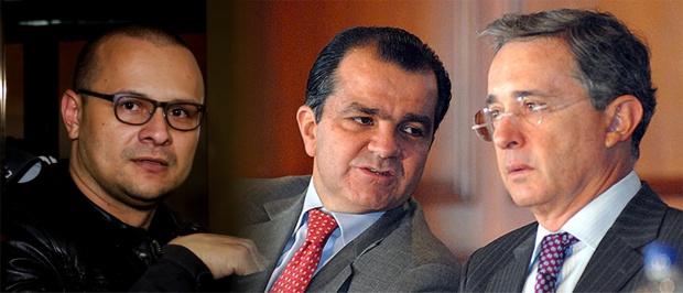 Andrés Sepúlveda, Oscar I. Zuluaga y Uribe