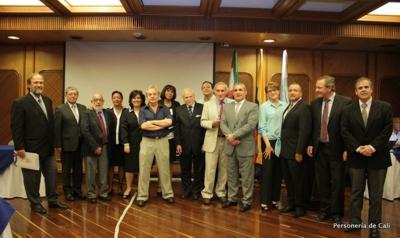 Asamblea del Instituto Latinoamericano de Defensores del Pueblo