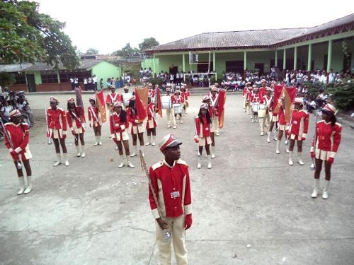Banda Músico-Marcial de Villa Rica - Cauca