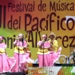 Los violines caucanos prendieron la fiesta en el Petronio