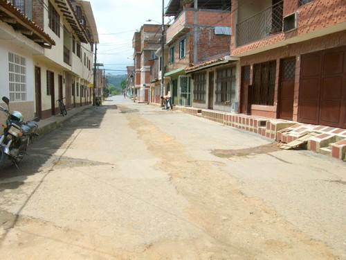 Calle 13 de Santander de Quilichao1