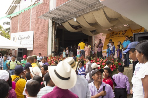 Cauca Best Cup