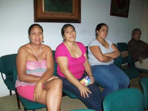 Consejo de seguridad en Caloto2