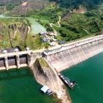 Conversatorio Pacífico y Sur Colombiano: Potencia en generación eléctrica.