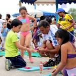 'Festival de la Familia Unida 2014' se celebró en Popayán