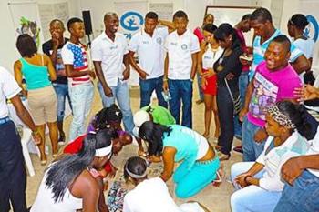 Fundación Plan - Semana de la Juventud