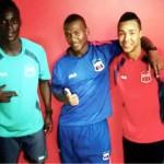 Futbolistas de Puerto Tejada, presos en Ecuador por supuesta falsedad en documento