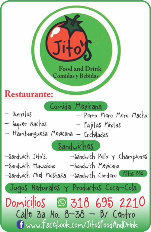 Jito's