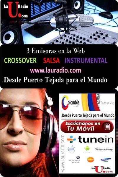La U Radio - Puerto Tejada - Cauca