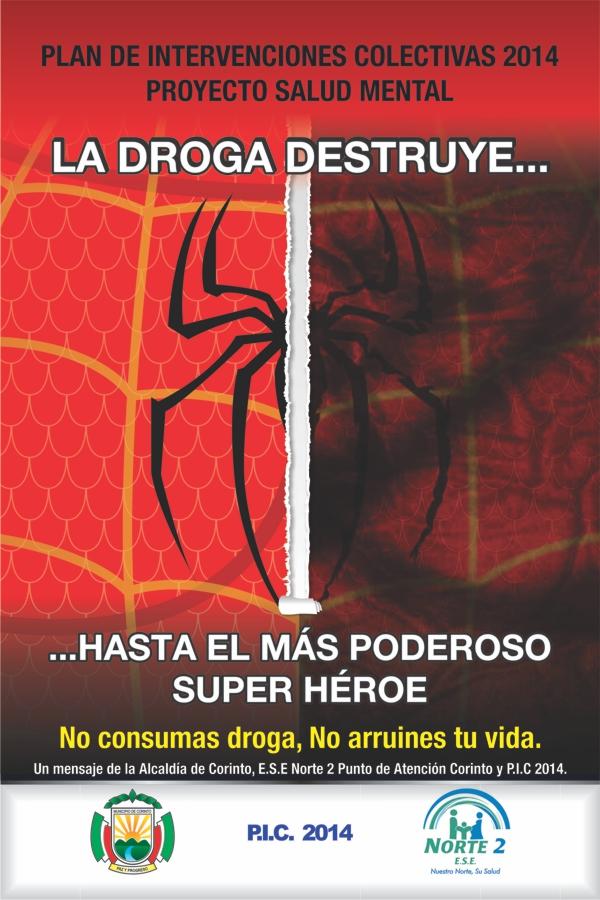 Pendon la droga destruye-2