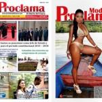 Proclama del Cauca – Edición No. 342 – Agosto de 2014