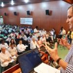 """""""Este proceso no pretende resolver todos los problemas del país"""": Sergio Jaramillo, Comisionado de Paz"""