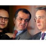 Uribe y Zuluaga demandarán al hacker Andrés Sepúlveda