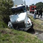 Motociclista murió aprisionado por las llantas de un carrotanque, en Santander de Quilichao