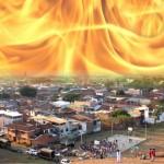 Santander de Quilichao 'arde' y la administración pública de paseo en Cartagena