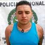 """Capturado alias """"Perro Gay"""" en Puerto Tejada"""