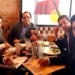 Congresistas solicitan al presidente Santos que se incluyan vías 4G anunciadas para el Cauca