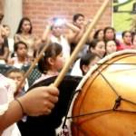 Culminó Festival 'COMFIARTE', expresión de la niñez caucana