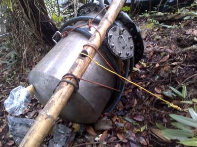 Destruyen dos complejos cocaleros en el norte del Cauca1