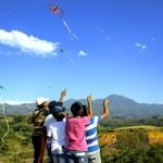 Festival de Cometas 'Julio Borrero 2014' se celebró en Quilichao