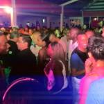 En la fiesta de la Colonia Quilichagueña en Bogotá, todo fue lucimiento y afecto
