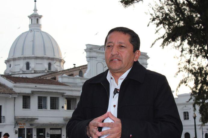 Francisco Fuentes Meneses