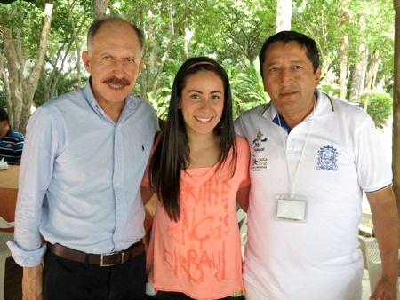 Gobernador - Mariana - Fuentes