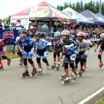 El Cauca fue anfitrión del II Festival de Patinaje
