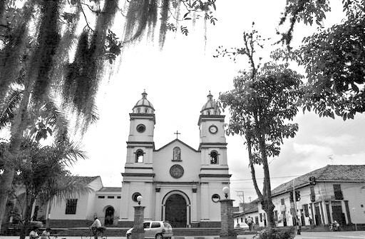 Iglesia Santander de Quilichao
