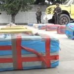 Incautan marihuana 'creepy' en Puerto Tejada
