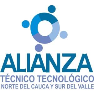 LOGO ALIANZA T Y T Norte del Cauca y Sur del Valle