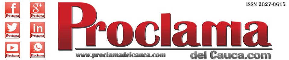 Proclama del Cauca | Noticias y Opiniones para Colombia y el Mundo