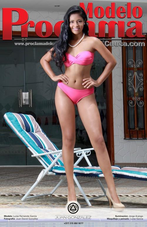 Luisa Fernanda García5