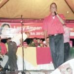 Falleció en Santander de Quilichao el dirigente liberal JESÚS EDGARD FIGUEROA AVIRAMA