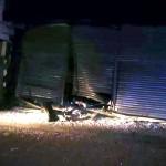 Otro petardo explotó en 'Solo Moda', Santander de Quilichao