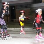 El patinaje, una alternativa deportiva en Santander de Quilichao