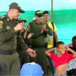 Policía de Infancia y Adolescencia, comprometida con la niñez y la juventud