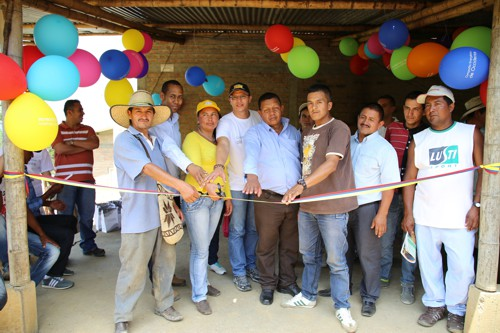 RSE en Morales Cauca