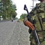 Investigan a militares por muerte de joven en Guachené