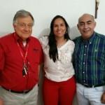 Rodrigo Llano Isaza, veedor nacional del Partido Liberal propuso en Santander de Quilichao el Encuentro Nacional Ideológico