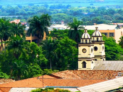 Santander de Quilichao - Cauca