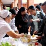 Seguridad alimentaria para 2.500 familias del Cauca