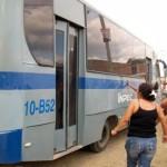 Trasladan presos luego del incendio en la cárcel de Quilichao