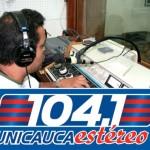 Unicauca obtiene concesión para emisora de radio en Santander de Quilichao