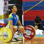 Campeonato Nacional de Levantamiento Olímpico de Pesas se realizará en Popayán