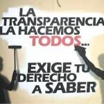 El domingo 28 de septiembre, Día Internacional del Derecho a saber o del Acceso a la Información