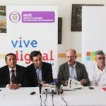 MINTIC y FONADE inauguraron Punto Vive Digital en Popayán
